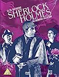 Sherlock Holmes Box Set [Reino Unido] [DVD]