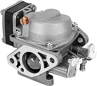 Vervanging van de carburateur, universele buitenboordmotor Carb Carburateur-set voor vervangende accessoires 9.8HP