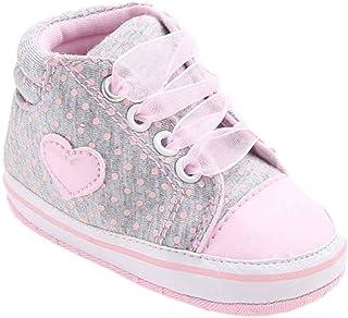 Fossen Recién Nacido Zapatos Primeros Pasos Bebe Niña