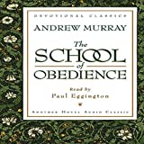 Bargain Audio Book - School of Obedience