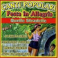 Cantando in Allegria V.7