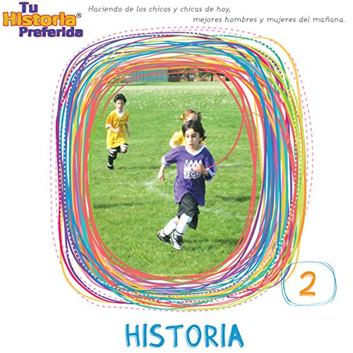 Historia 2 (Texto Completo) audiobook cover art