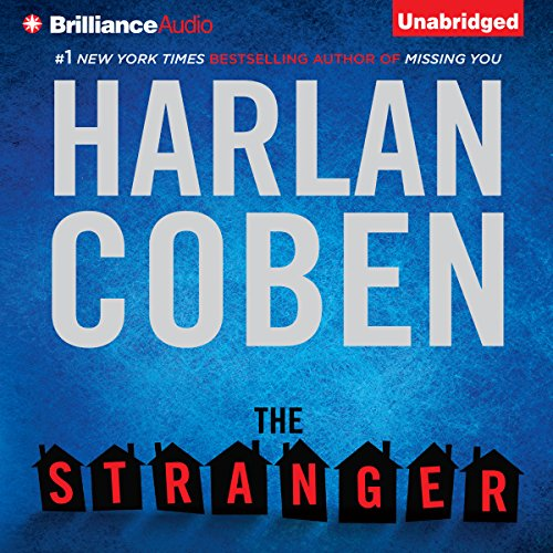 The Stranger  By  cover art