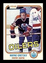 1981 O-Pee-Chee #106 Wayne Gretzky EXMT X1686338