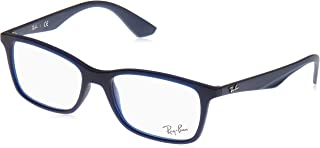 إطارات نظارات طبية مستطيلة من راي بان RX7047