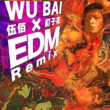 Ding Zi Hua (EDM Remix)