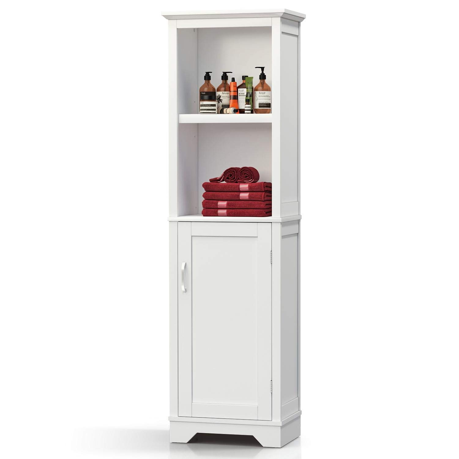 Amazon.com: EVIDECO 9906100 Swivel Storage Cabinet