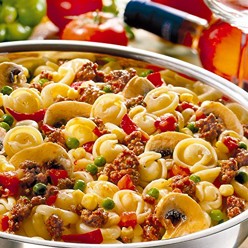 Besser Italienische Nudel-Pfanne; 1000 g