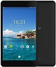 ALLDOCUBE M8 Tablet, 8'' 1920x1200 IPS, MTK X27 Deca-Core, RAM de 3 GB, ROM de 32 GB, Android 8.0 Oreo, 4G LTE Dual Sim, Negro