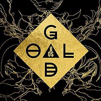 Gold (Richard X Remix)