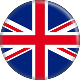 United Kingdom Flag - 2.25