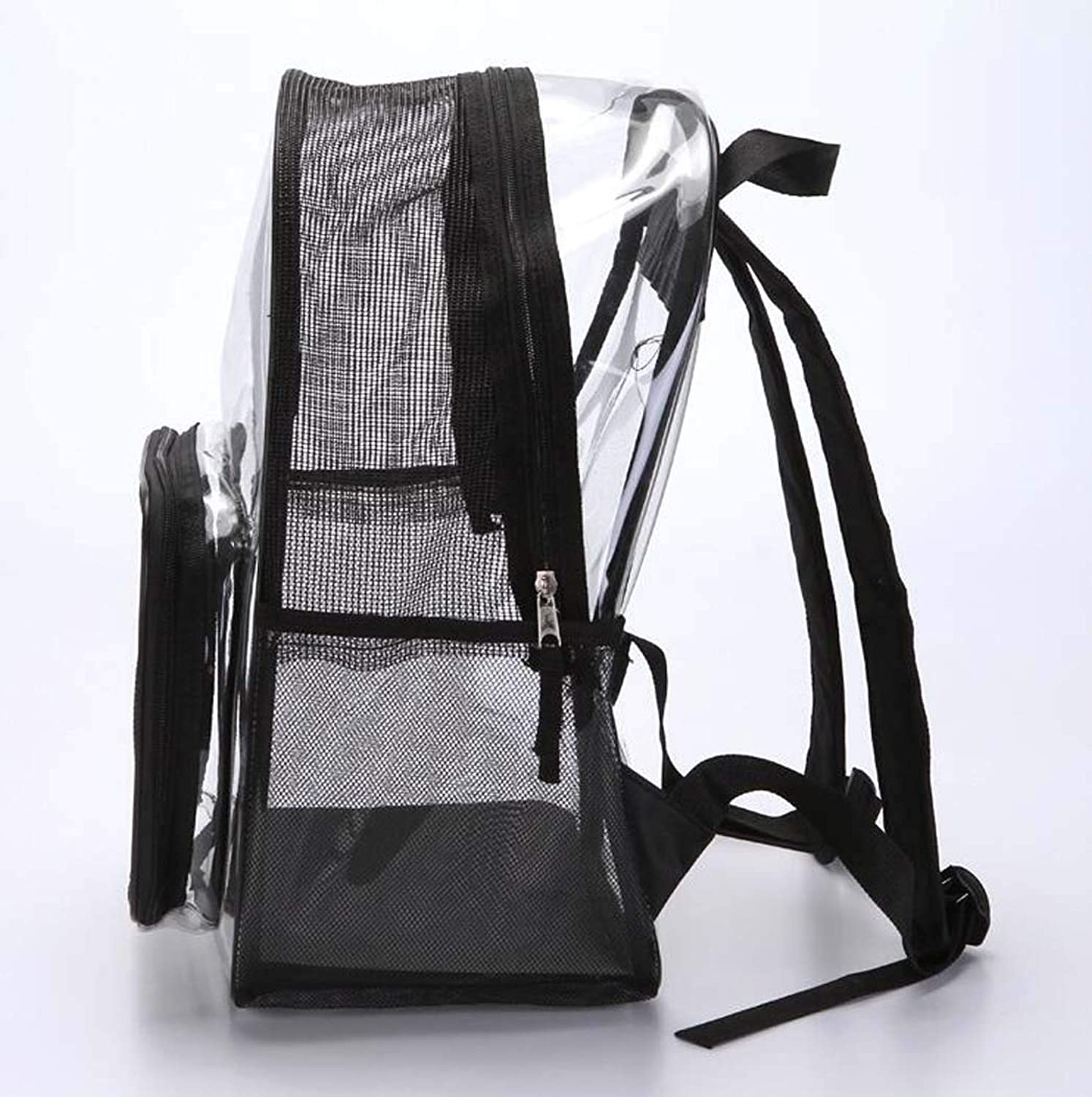 Cat Bag, pet Backpack, cat and Dog Universal Transparent Backpack, Travel Bag Transparent cat Bag, pet Backpack Explosion,Clear