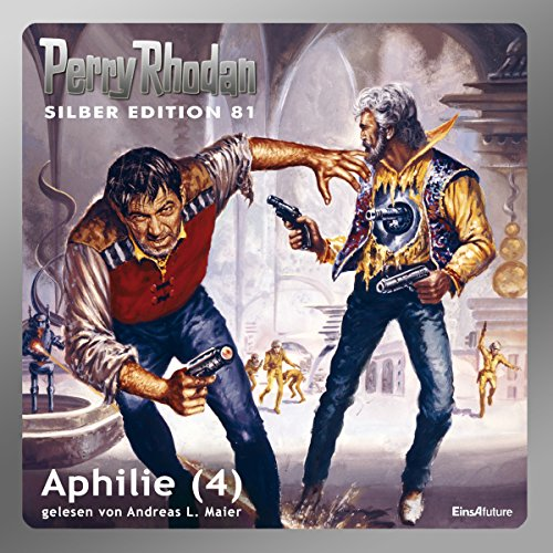 Aphilie, Teil 4 Titelbild