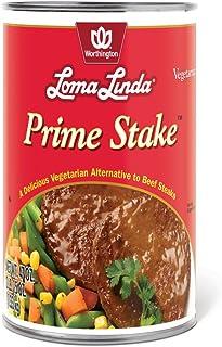 Loma Linda - Plant-Based - Prime Stakes (47 oz.) – Kosher