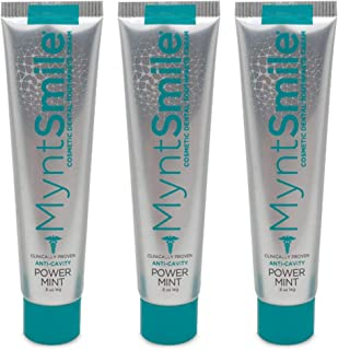 toothpaste for porcelain crowns