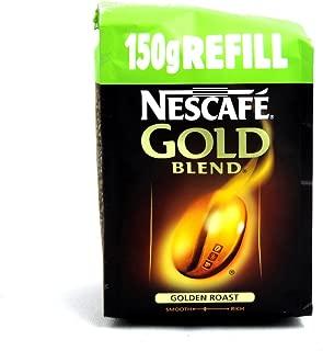 Nescafe - Gold Blend Refill - 150g (Case of 6)