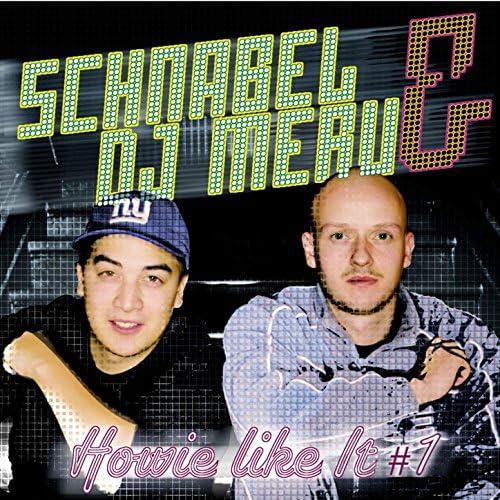 Mr. Schnabel & Dj Meru