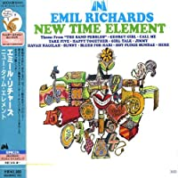 New Time Element by Emil Richards (2005-02-23)