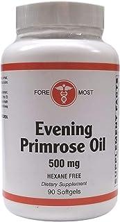 Evening Primrose Oil, 90 SOFTGELS