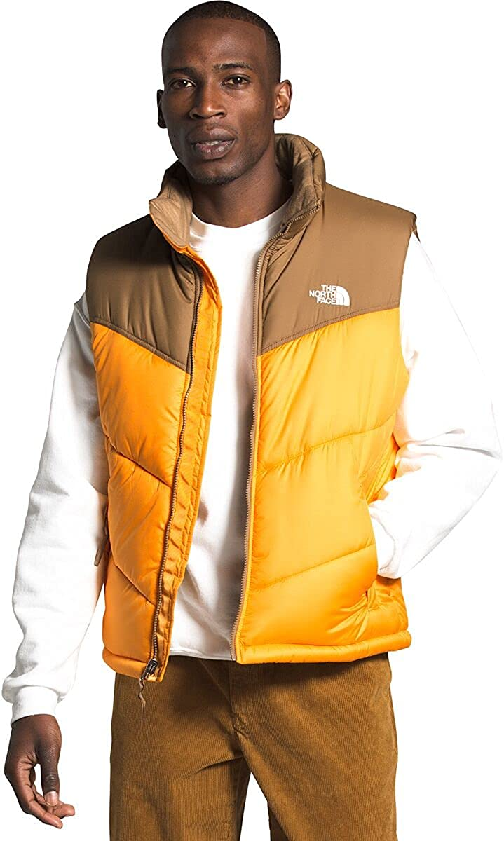 The North Face Men's Saikuru Vest