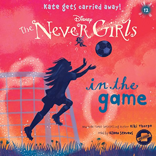 In the Game audiobook cover art