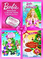 Barbie Holiday Collection/Barbie Collection des Fetes2013