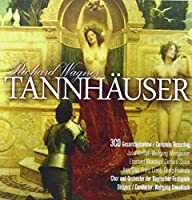 Tannhauser by Wolfgang Windgassen (2013-02-22)