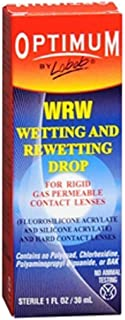 Lobob Lobob Optimum Wetting And Rewetting Drops, 1 oz (Pack of 3)