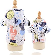 BOOB Summer Dog Sun Protection Clothes Breathable Dog Shirt Cool Outdoor Pets Vest Hoodie Small Dogs Chihuahua Yorkshire T Shirt