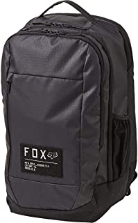 Fox Racing Men's Weekender Backpacks,One Size,Black