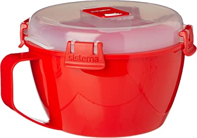 Sistema Microwave Collection Noodle Bowl - Best kitchen appliances for college students