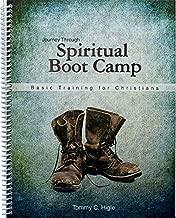 Journey Through Spiritual Boot Camp - Basic Training for Christians (KJV Edition)