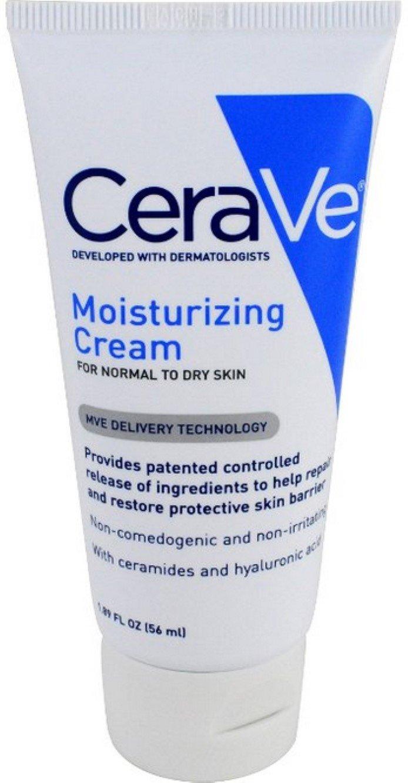 CeraVe Moisturizing Cream 1.89 San Diego Mall 6 Pack Max 78% OFF of oz