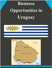 Business Opportunities in Uruguay