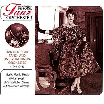 Die großen Deutschen Tanzorchester - Das Deutsche Tanz- Und Unterhaltungsorchester