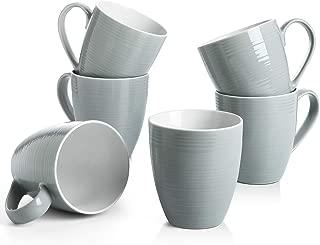 Best grey coffee mugs Reviews