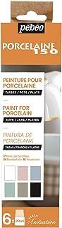 Porcelaine 150 Initiation Set - Chalk 6 x 20ml