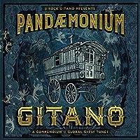 Rock Gitano-pandemoniu