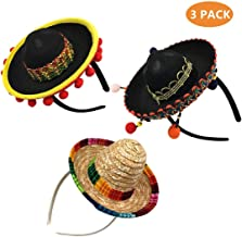 GuassLee 2pcs Santa Hat Velvet Christmas Hat for Unisex Adult with Plush Brim and Comfort Liner for Christmas New Year Party Decorations and Supplies Red