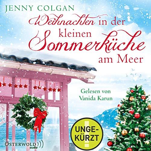Weihnachten in der kleinen Sommerküche am Meer cover art