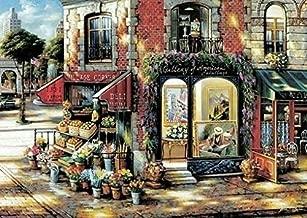 Le Restaurant kit de point de croix 14 ct 400*299 point 82 x 64 cm kit de broderie au point de croix