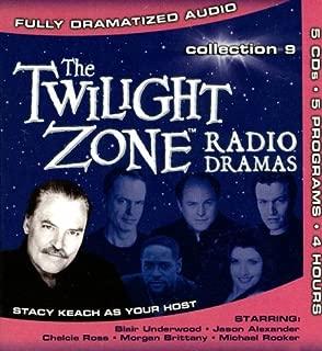 Twilight Zone Radio Dramas Collection 9