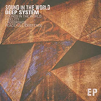 Sound in the World - EP