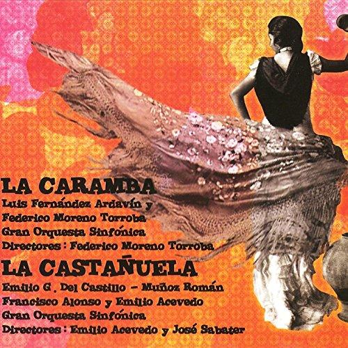 Cancion Las Castañuelas
