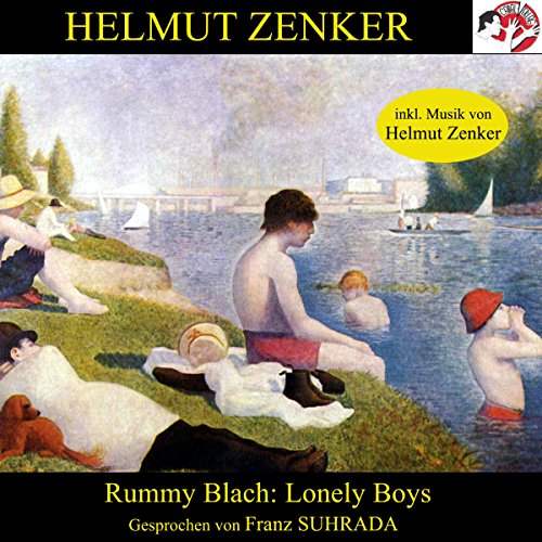 Lonely Boys Titelbild