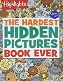 The Hardest Hidden Pictures Book Ever...