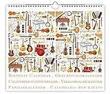 Birthday Calendar Instruments Instruments