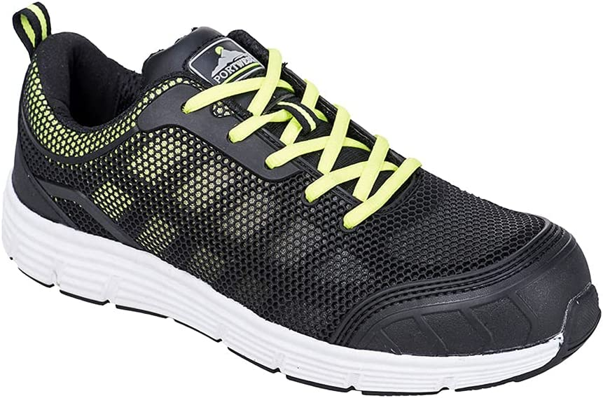 Portwest FT15 Steelite Tove Latest item Chicago Mall Safety Protective with Work Trainer