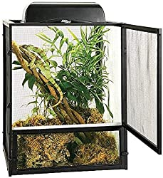 Zoo Med Reptibreeze Screen Cage