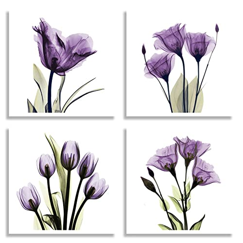 Lavender Bathroom Decor Amazon Com